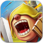 Clash of Lords: Guild Castle 1.0.466 (MOD, Unlimited Money)