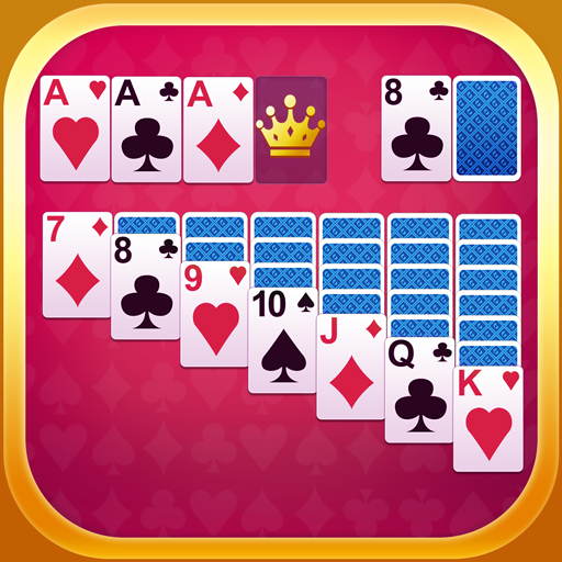 Classic Solitaire 2.9.519 (MOD, Unlimited Money)