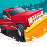 Clean Road 1.6.25 (MOD, Unlimited Money)