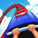 Coaster Rush: Addicting Endless Runner Games 2.3.1 (MOD, Unlimited Money)