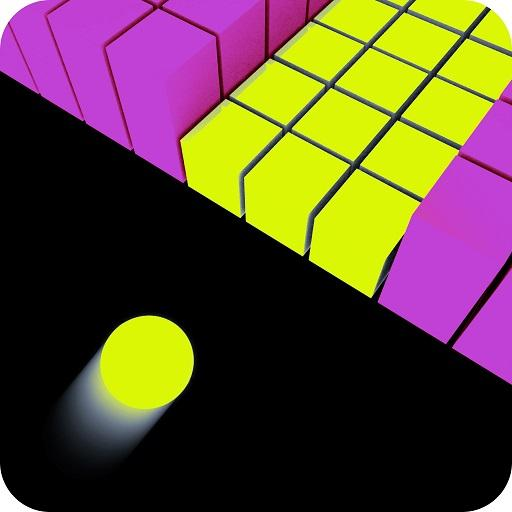 Color Crush 3D: Block and Ball Color Bump Game 1.0.4 (MOD, Unlimited Money)