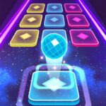 Color Hop 3D – Music Game 1.0.79(MOD, Unlimited Money)