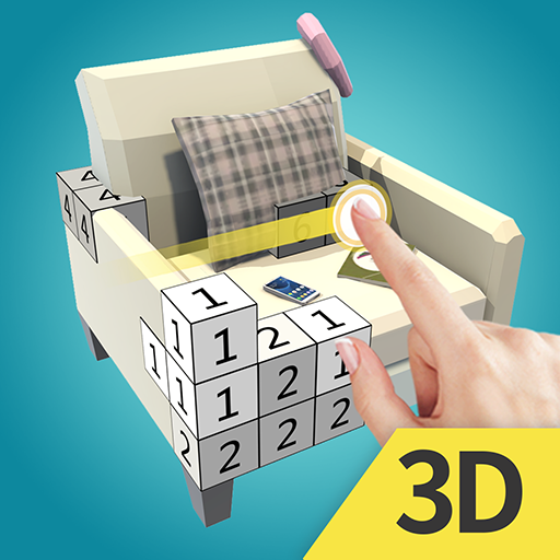 Color World 3D – Paint By Number 1.2.14 (MOD, Unlimited Money)