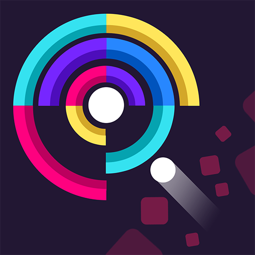 ColorDom – Best color games all in one 1.19.4 (MOD, Unlimited Money)