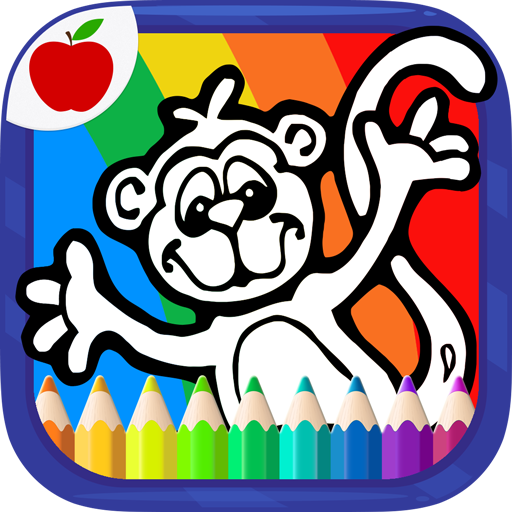 Coloring Book for Kids 19 (MOD, Unlimited Money)
