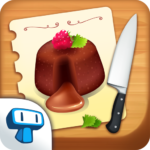 Cookbook Master – Master Your Chef Skills! 1.4.8 (MOD, Unlimited Money)