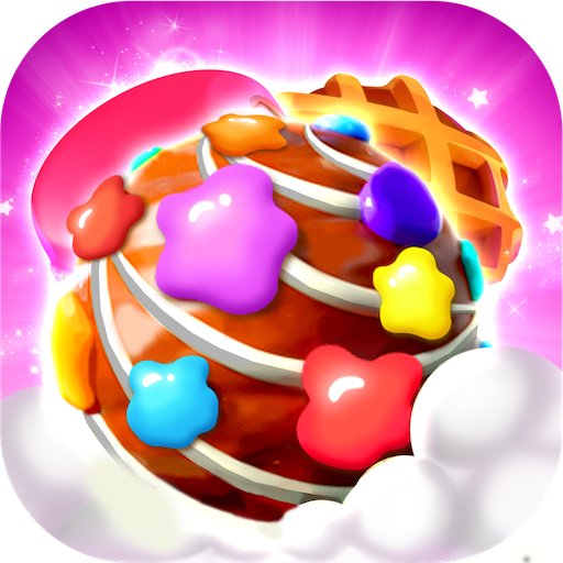 Cookie Blast 2 – Crush Frenzy Match 3 Mania 8.1.6 (MOD, Unlimited Money)