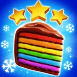 Cookie Jam™ Match 3 Games | Connect 3 or More 11.45.103 (MOD, Unlimited Money)