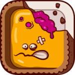 Cookies Must Die 1.1.4 (MOD, Unlimited Money)