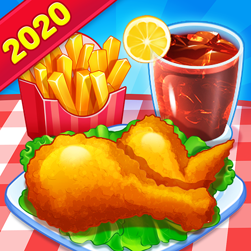 Cooking Dream: Crazy Chef Restaurant Cooking Games 6.16.173 (MOD, Unlimited Money)