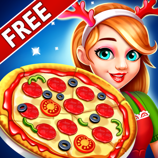 Cooking Express 2:  Chef Madness Fever Games Craze 2.2.1(MOD, Unlimited Money)