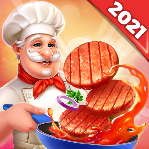 Cooking Home: Design Home in Restaurant Games 1.0.25(MOD, Unlimited Money)