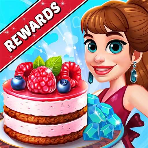 Cooking: My Story – Chef's Diary of Cooking Games 1.0.2 (MOD, Unlimited Money)