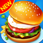 Cooking World – Craze Kitchen Free Cooking Games 2.6.5030 (MOD, Unlimited Money)