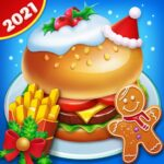 🎄Cooking Yummy-Restaurant Game 3.1.1.5029 (MOD, Unlimited Money)