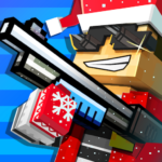 Cops N Robbers – 3D Pixel Craft Gun Shooting Games 10.0.3.2 (MOD, Unlimited Money)