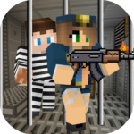 Cops Vs Robbers: Jailbreak 1.98 (MOD, Unlimited Money)