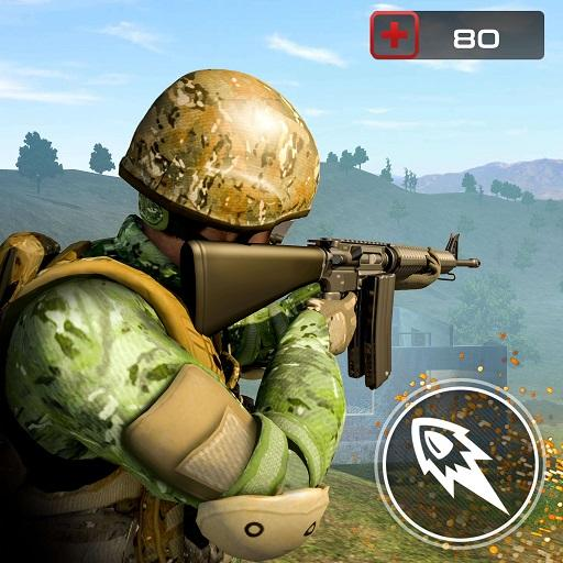Counter Terrorist Shooting Game – FPS Shooter 1.1.3 (MOD, Unlimited Money)