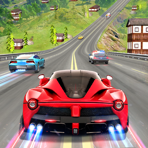 Crazy Car Traffic Racing Games 2020: New Car Games 10.1.2 (MOD, Unlimited Money)