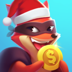 Crazy Coin – Spin Master 1.7.6 (MOD, Unlimited Money)