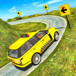 Crazy Taxi Jeep Drive: Jeep Driving Games 2020 1.17 (MOD, Unlimited Money)