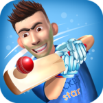 Cricket Star 1.0.0 (MOD, Unlimited Money)
