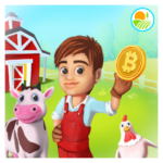 CropBytes – Crypto Farming Game 3.0.32 (MOD, Unlimited Money)