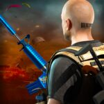 Crossfire Critical Shooter War: FPS Modern Strike 1.1 (MOD, Unlimited Money)