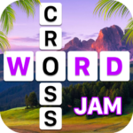 Crossword Jam 1.286.0(MOD, Unlimited Money)