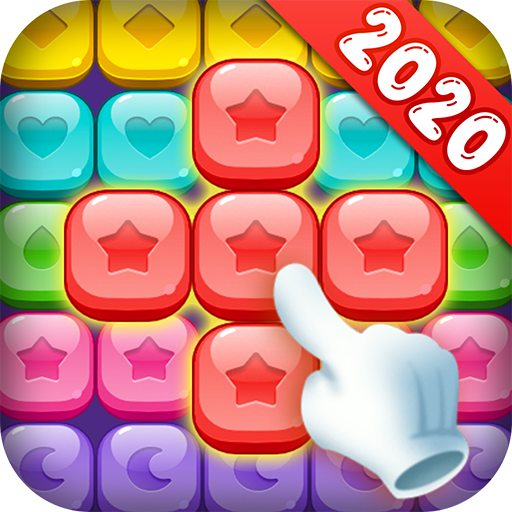 Cube Blast – Classic Blast Game 1.0.7 (MOD, Unlimited Money)