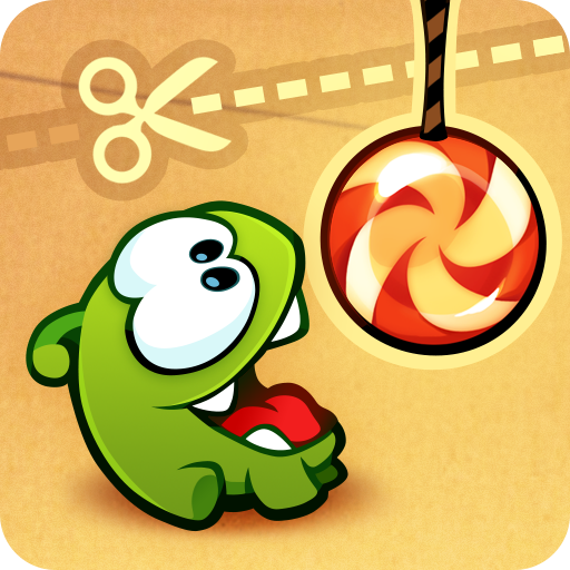 Cut the Rope FULL FREE 3.26.1 (MOD, Unlimited Money)