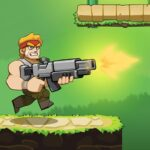 Cyber Dead: Metal Zombie Shooting Super Squad 1.0.0.160 (MOD, Unlimited Money)