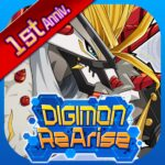 DIGIMON ReArise 2.5.0 (MOD, Unlimited Money)