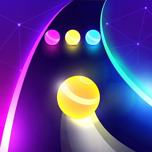 Dancing Road: Color Ball Run! 1.7.0 (MOD, Unlimited Money)