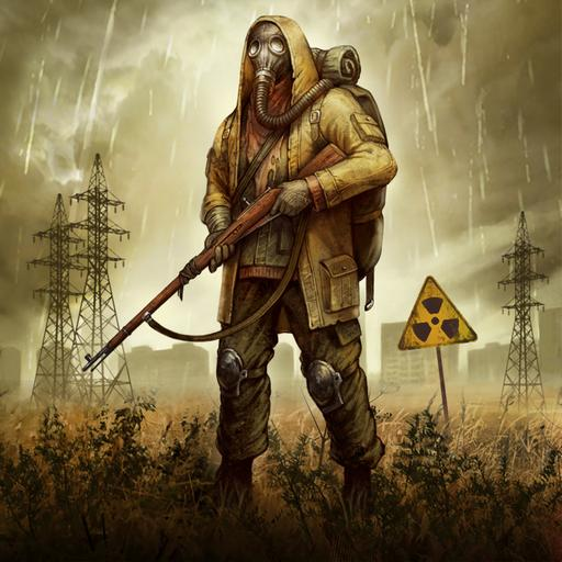 Day R Survival – Apocalypse, Lone Survivor and RPG 1.684 (MOD, Unlimited Money)