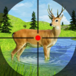 Deer Hunting Games 2020 – Forest Animal Shooting 1.17(MOD, Unlimited Money)