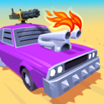 Desert Riders 1.2.6 (MOD, Unlimited Money)