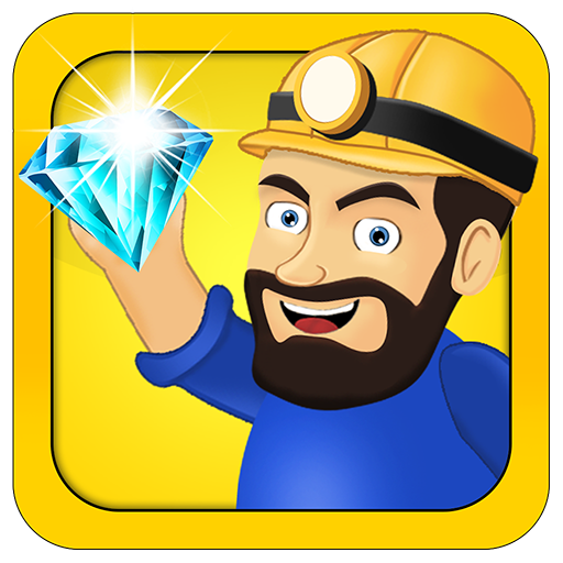 Diamond Miner – Funny Game 1.9(MOD, Unlimited Money)