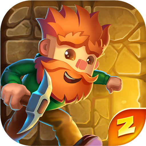 Dig Out! – Gold Digger Adventure 2.20.1 (MOD, Unlimited Money)