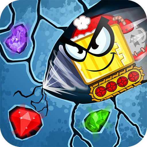Digger 2: dig and find minerals 1.5.1 (MOD, Unlimited Money)