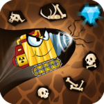 Digger Machine: dig and find minerals 2.7.6(MOD, Unlimited Money)