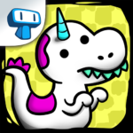 Dino Evolution – Clicker Game 1.0.7 (MOD, Unlimited Money)