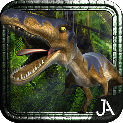 Dino Safari 2 21.1.1(MOD, Unlimited Money)