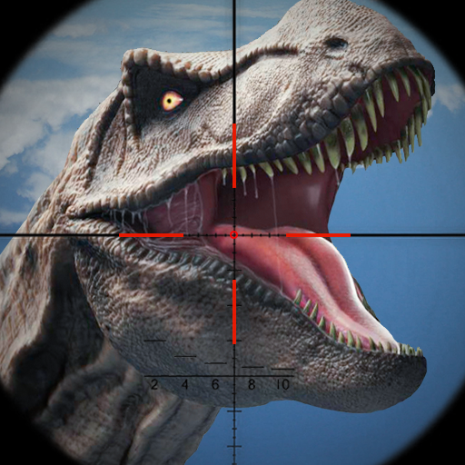 Dinosaur Hunter Deadly Hunt: New Free Games 2020 1.1.10 (MOD, Unlimited Money)