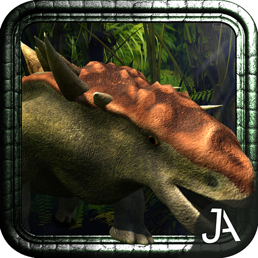 Dinosaur Safari 21.1.1(MOD, Unlimited Money)