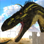 Dinosaurs Jigsaw Puzzles Game – Kids & Adults 26.2 (MOD, Unlimited Money)