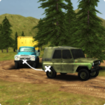 Dirt Trucker: Muddy Hills 1.0.11 (MOD, Unlimited Money)