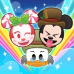 Disney Emoji Blitz 41.1.0  (MOD, Unlimited Money)