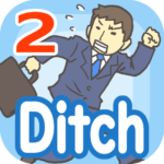 Ditching Work2 -room escape game 3.1 (MOD, Unlimited Money)