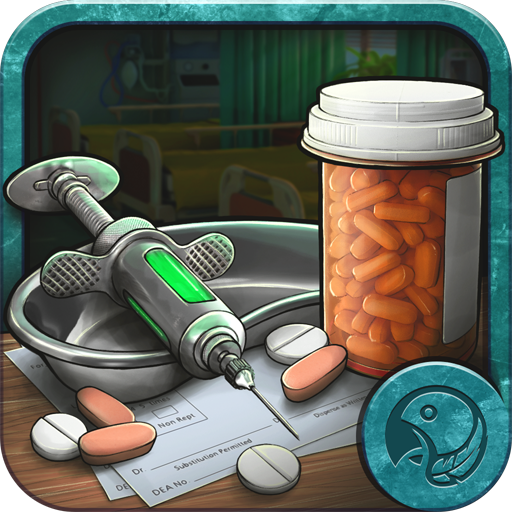 Doctor's Mysterious Case 3.07 (MOD, Unlimited Money)